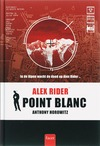 Alex Rider, Point Blanc/ Druk 5