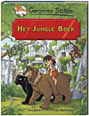Geronimo Stilton Het jungle boek