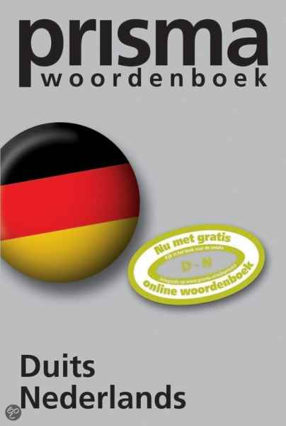 medisch woordenboek duits nederlands