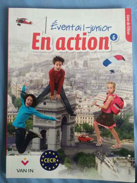 Éventail-junior en action 6