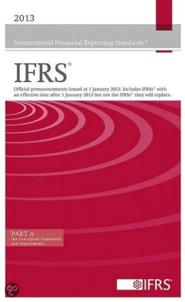 IFRS 2014 Part B