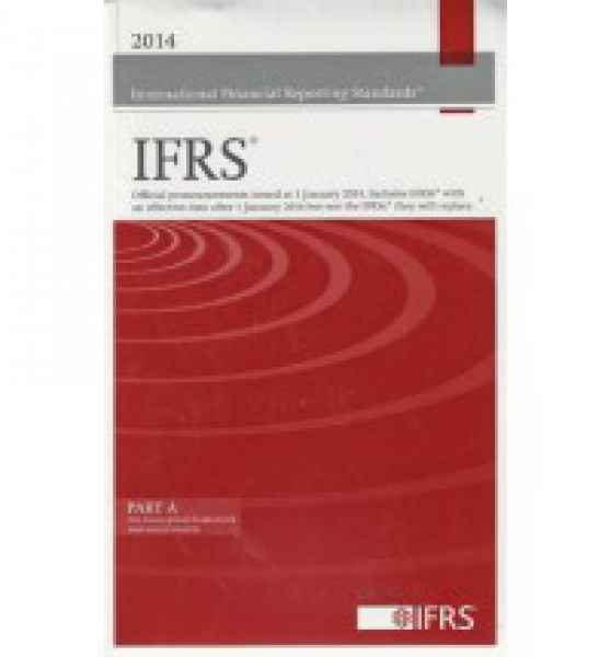 IFRS 2014 Part A