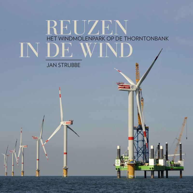 Reuzen In De Wind
