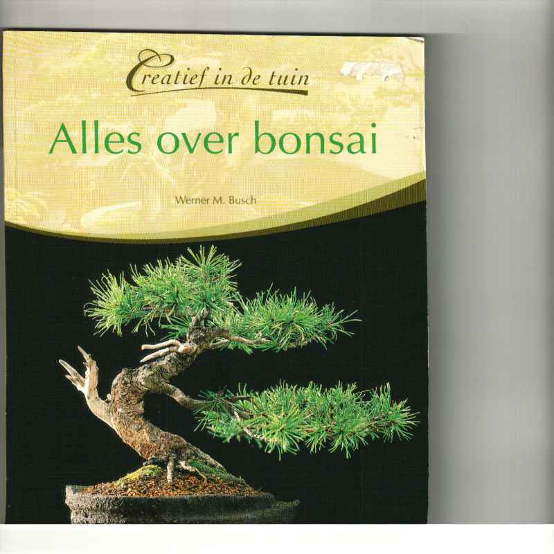 ALLES OVER BONSAI