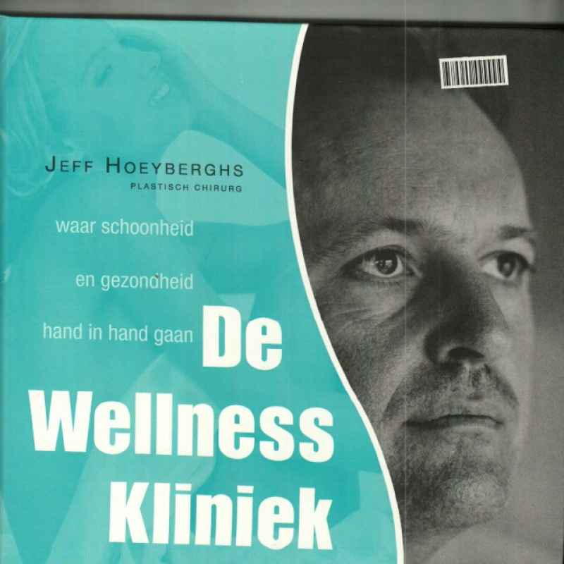 DE WELLNESS KLINIEK/aug20