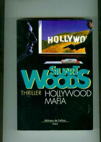 HOLLYWOOD MAFIA/sept20