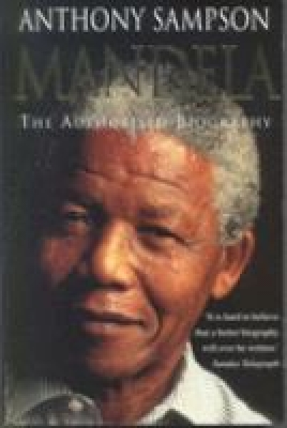 Mandela,the authorised biography