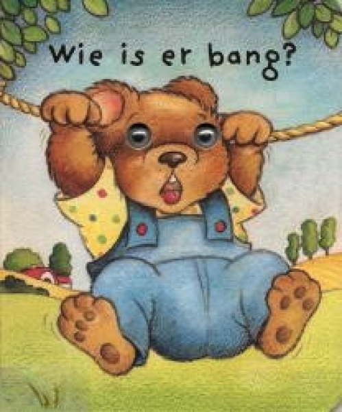 Wie is er bang?